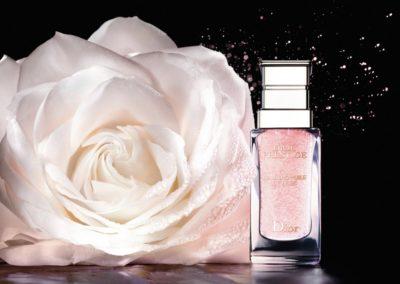 Dior Prestige – La Micro Huile de Rose
