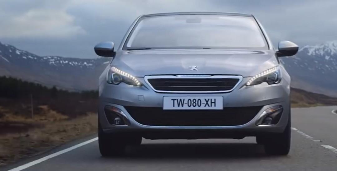 Peugeot Moteur PureTech