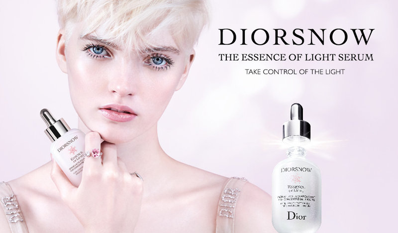 Dior Snow