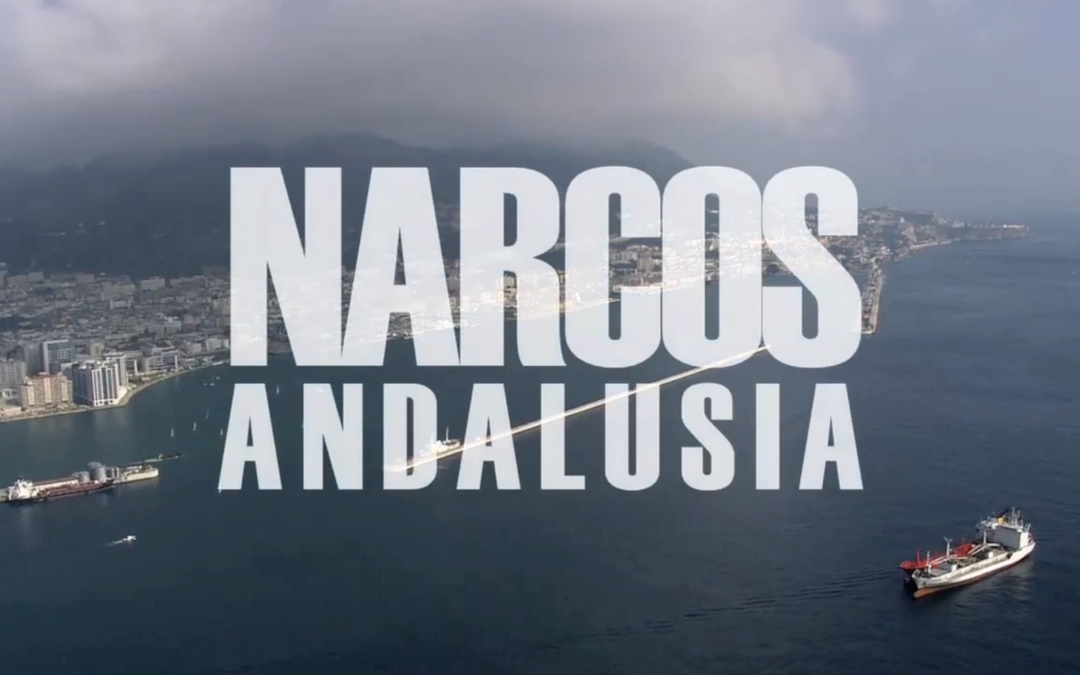 Narcos Andalusia – 2