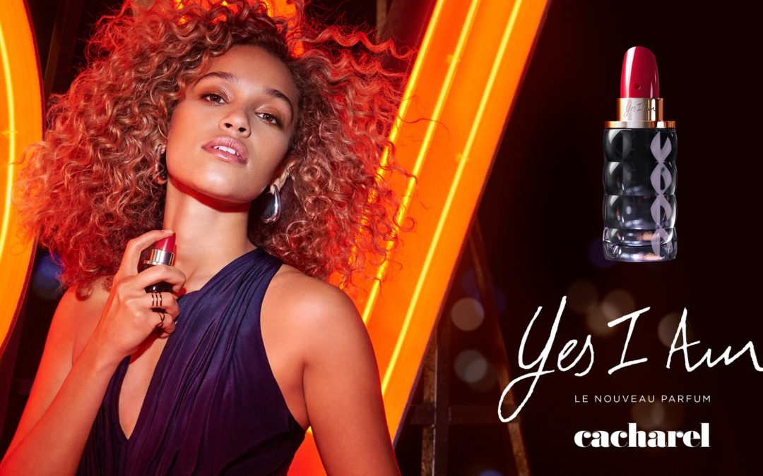 Cacharel – Yes I Am