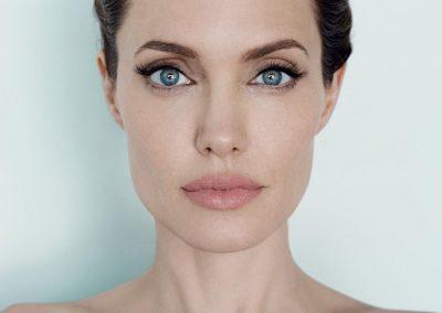 Angelina Jolie – 1